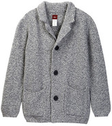 Tea Collection Siracusa Sweater Blazer (Little Boys & Big Boys)