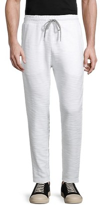 Antony Morato Cotton Drawstring Sweatpants