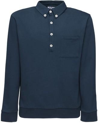 A.P.C. Cotton Polo Shirt