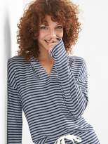 Gap Softspun Bell Sleeve Pullover Hoodie