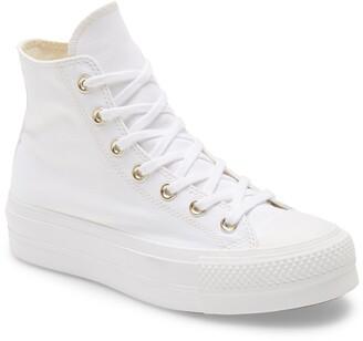 Converse Chuck Taylor All Star Lift High Top Platform Sneaker