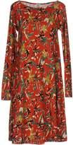 Siyu Short dresses - Item 34763828