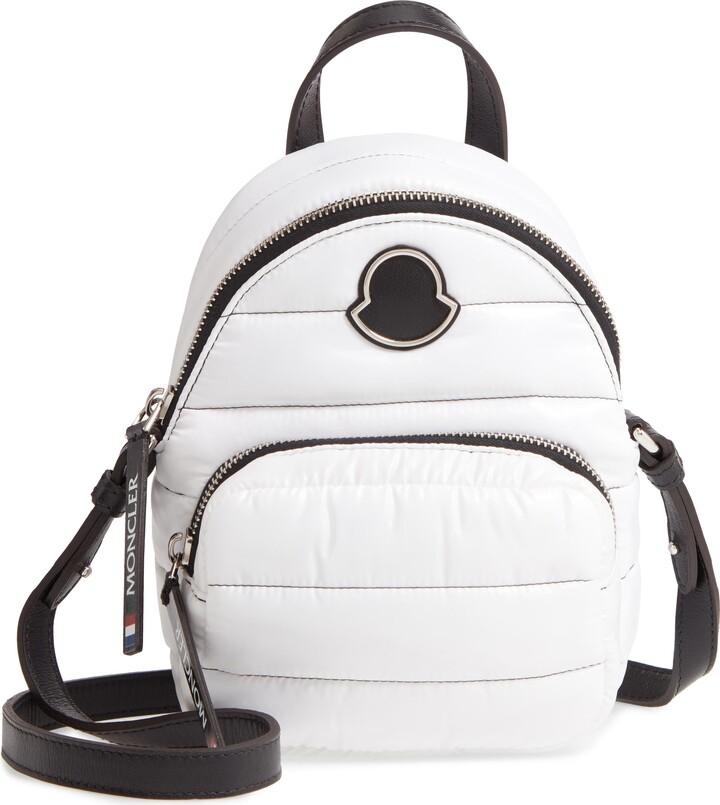 0b28f6977 Mini Kilia Quilted Crossbody Backpack