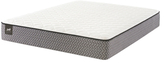 "Sealy Responseâ""¢ Essentials 10.5"" Plush Tight Top Mattress"
