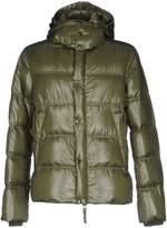 Duvetica Down jackets - Item 41722692