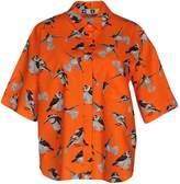 MSGM Shirts - Item 38643996