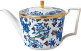Wedgwood Hibiscus Teapot