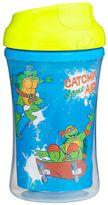 NUK Gerber Graduates Teenage Mutant Ninja Turtles 9 Ounce Insulated Cup by