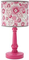 NoJo Butterfly Bouquet Table Lamp