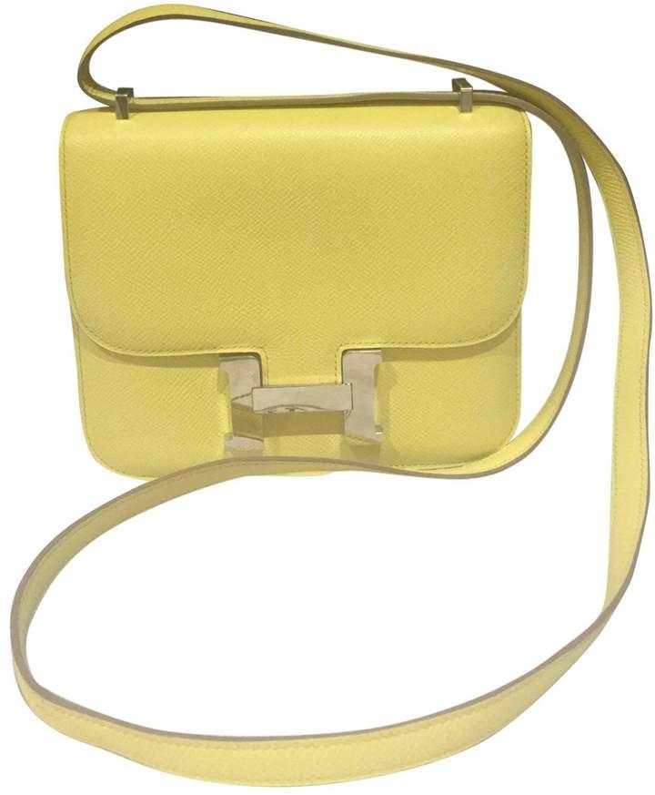 Hermes Constance shoulder bag