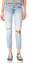 Moussy MV Sanford Tapered Jeans