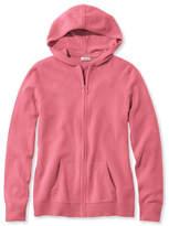 L.L. Bean Classic Cashmere Sweater, Hoodie