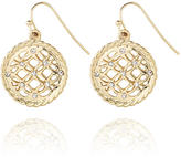 The Limited Filigree Earrings