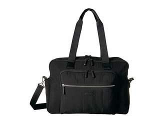 Vera Bradley Iconic Deluxe Weekender Travel Bag