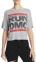 Daydreamer Cropped Graphic Tee