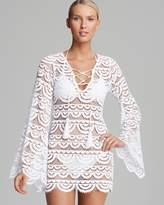 Pilyq Noah Tunic Swim Cover-Up
