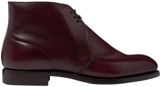 JAMES PURDEY & SONS Ankle boots