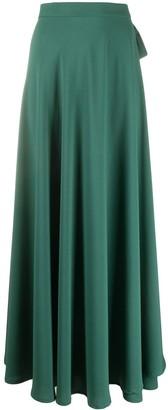 Societe Anonyme High-Waisted Maxi Skirt