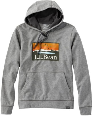 L.L. Bean Northwoods Hunter's Hoodie Men's Regular