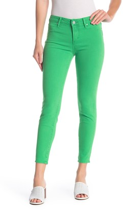 Articles of Society Carly Cropped Skinny Jeans