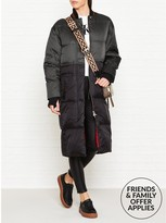 By Malene Birger Neema Long Length Padded Coat