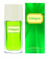 Coty Emeraude By For Women. Cologne Spray 2.5 Oz.