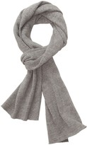 Alternative Slim Eco Fleece Scarf