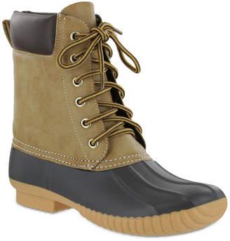 Mia Matthew Duck Boots Women Shoes