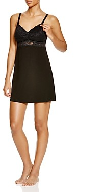 Cosabella Never Say Never Mommie Maternity Babydoll Chemise