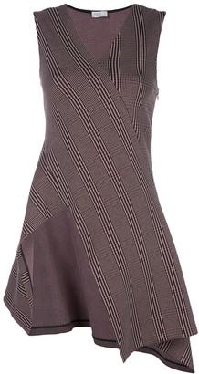 Rosetta Getty sleeveless panelled top