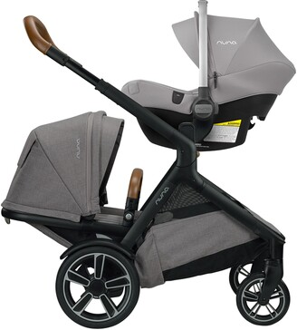 Nuna DEMI(TM) Grow Sibling Seat Attachment for DEMI Grow Stroller