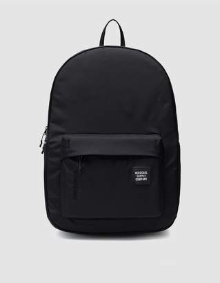Herschel Rundle Trail Backpack in Black