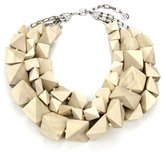 Ben-Amun Natura Wood Layered Necklace