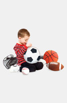 Melissa & Doug Toddler Boy's 'Sports' Throw Pillow