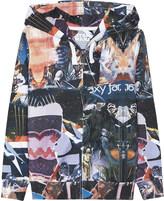 Eleven Paris Star Wars cotton hoody 4-16 years