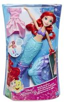 Disney Splash Surprise Ariel Doll