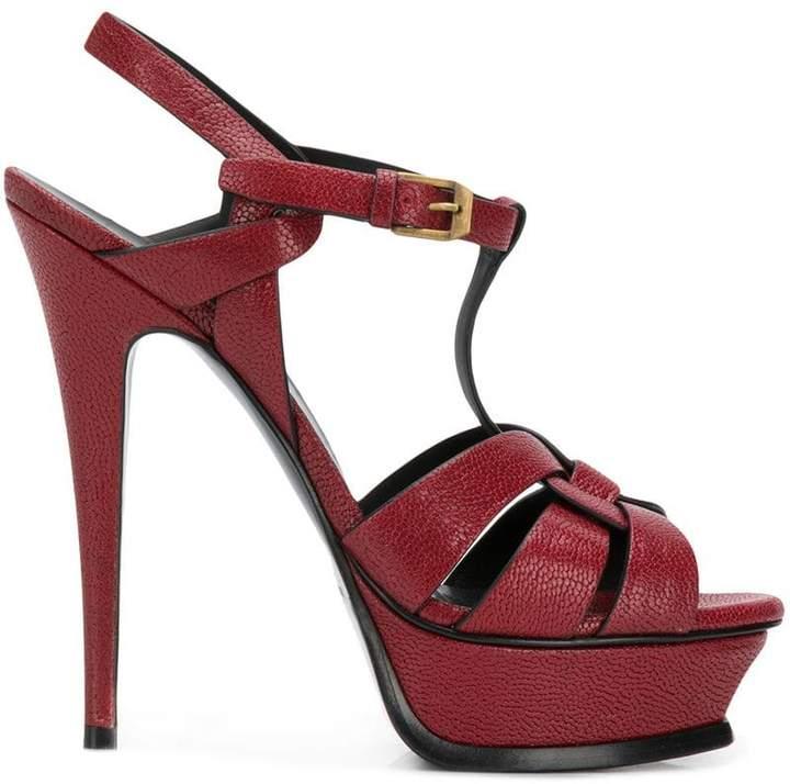 03173e82fb Ysl Tribute Sandal Sale - ShopStyle