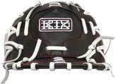 Kokon To Zai Contrasting Lacing Leather Baseball Hat