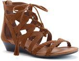 SONOMA Goods for LifeTM Salinda Women's Wedge Sandals