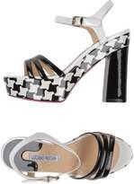 Luciano Padovan Sandals - Item 11079389