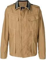 No.21 cargo jacket