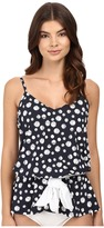 Miraclesuit Dot's Hot Whimsy Tankini Top