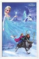 Art.com Disney's Frozen Framed Wall Art by