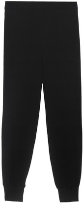 Co Jogger Pant in Black