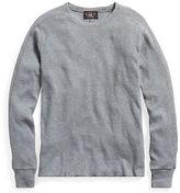 Ralph Lauren RRL Waffle-Knit Jasp T-Shirt