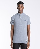 Superdry Classic Short Sleeve Polo Shirt