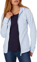 Joules Beachside Zip Through Hoody