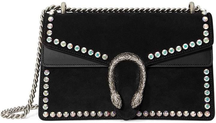 40e82d930 Gucci Crystal Dionysus Bag - ShopStyle