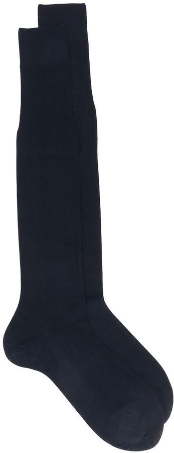 Marcoliani Milano Calf Length Socks