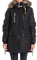 Parajumpers Women's Black Polyamide Jacket.